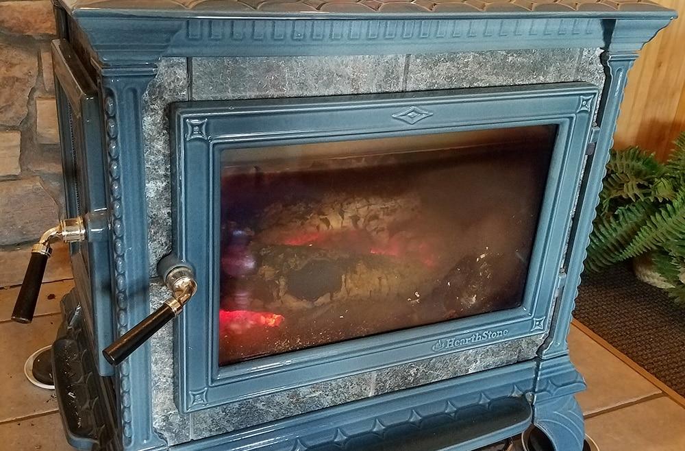 buy fireplace Alpena